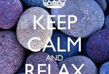♕ Keep Calm...