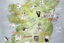 Reiselust Irland {Ireland}