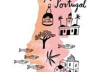 Reiselust Portugal