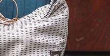 DIY Nähen {DIY sewing} / Nähideen bunt gemischt wie eine schöne Kiste voll Stoff.  {sewing ideas as coloful as a good stash of fabrics}