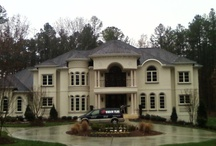 Residential window film projects