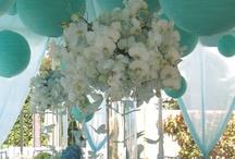 Decoraciones boda <3 / by Laura Rebeca Velazquez