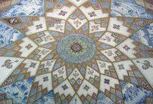 5 Mandala Inspiration - Mandala Inspiratie