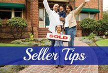 Seller: The 411 / Sell my house!
