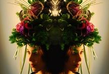 Tocados  / Fotografia - Tocados con Diseño - AS&