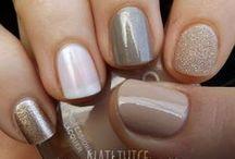 2 Nails and polish - nagels