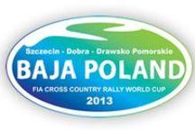 Baja Poland 2013 / Baja Poland