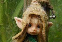 Fairy / by Audhild Zimmer