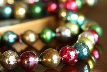 19 Christmas Vintage - Kerst Vintage
