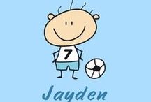 Geboortekaartjes jongen / Leuke, stoere, sportieve en ook lieve geboortekaartjes voor een jongen. De mooiste geboortekaartjes maak je makkelijk zelf online. Vandaag besteld, morgen in huis! http://www.geboortepost.nl/geboortekaartjes/jongen/