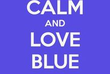 20 Blue - Blauw