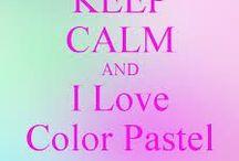 20 Pastel