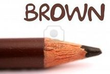 20 Brown - Bruin