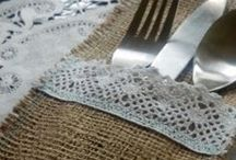 13 Folding napkins - Servetten vouwen