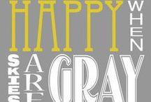 20 Gray - Grijs