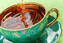 16 Tea Time - Thee tijd
