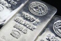 20 Silver - Zilver