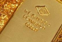 20 Gold - Goud