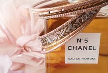 2 Perfume bottle - Parfum fles