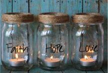 13  Candles - Kaarsen