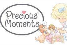 Precious moments / by Ale Flores .ʕ •́؈•̀ ₎ .