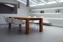 Interior / interior space
