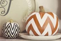 Fall Decorating Ideas / by EZmod Furniture