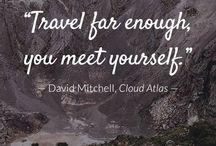 Do it / Travel
