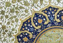 4 Oosterse mozaiek