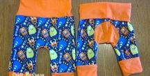 Handmade Children's Clothing by Craft Me Crazy