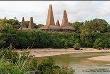Pesona Sumba / Keindahan alam, budaya, dan adat istiadat pulau Sumba