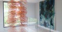 Light Installations by Luum