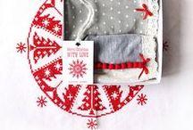 cocoon undies/christmas lingeries