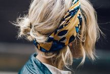 Whip it / Hair