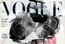 magazine cover design