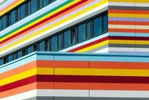ARCHITECTURE IN COLORS / When AoA curates architecture in colors.