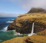 The Faroe Islands // SHINIMICHI.com / Travel stories and photos by SHINIMICHI.com