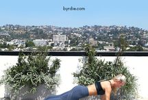 Tip top body workouts