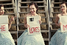 Weddings / by Nathalie Robin