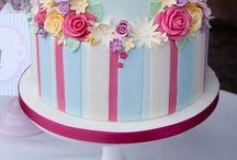 Cakes, etc.