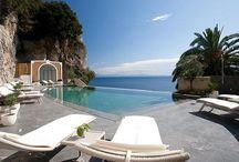 Positano, Amalfi , Capri ..... la meraviglia