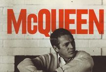 Steve Mqueen Look Book