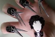lovely nail !