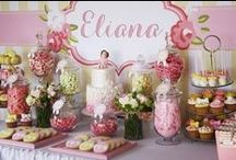 Dessert Tables / Fun ideas for dessert tables at any event!