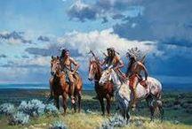 Native Pride <3 / by Faith Dean