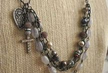 Jewelry Inspiration / by Chris Garrett