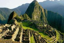 Travel / Most beautiful places to visit before you die