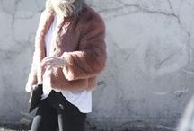 Jackets and Coats / Love to layer