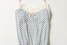 Pajamas / Soft, comfy and beautiful