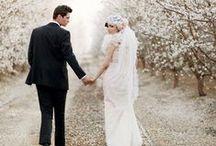 Wedding/Boudoir Shoot Part Deux / by Amy Lim